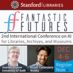 Green Library - AI Conference