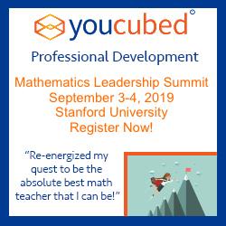 Mathematics Leadership Summit