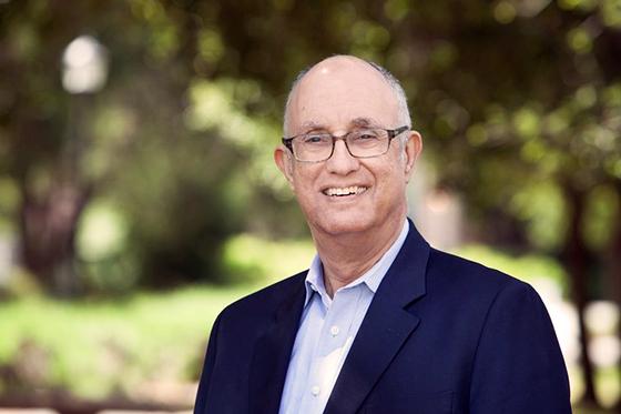 Jeffrey Pfeiffer