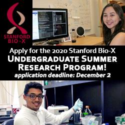 Bio-X Undergraduate