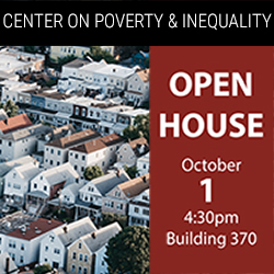 Center on Poverty & Inequality