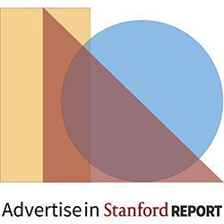 Advertise in Stanford Report