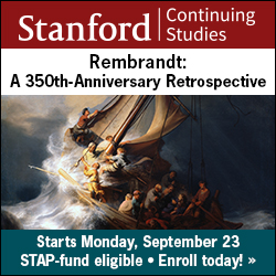 Stanford Continuing Studies: New course