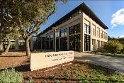Hoover's Traitel building