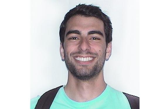 Cyrus Reza