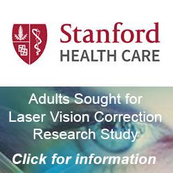 Laser Vision Correction Study