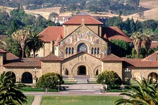 Stanford's response to COVID-19