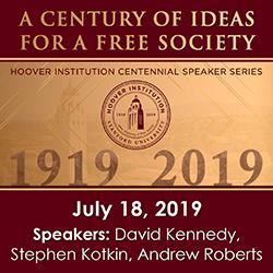 The Centennial Speaker Series