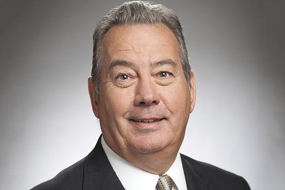 Bill Madia