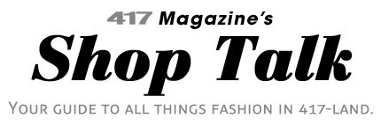 417 Magazine's Shop Talk