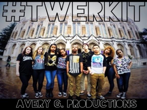 Twerk It