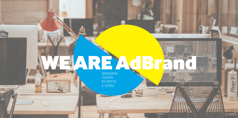 AdBrand.tv build brands with personality.
