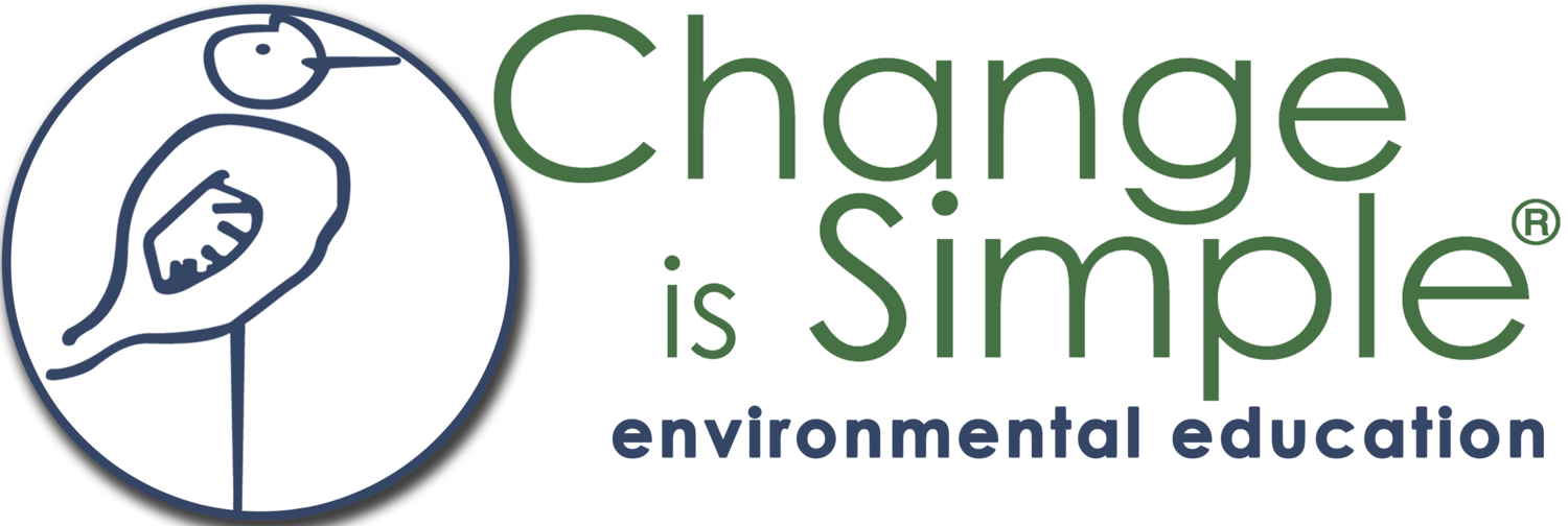 Change is Simple logo