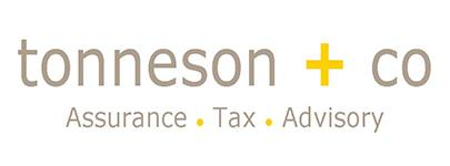 tonneson and co logo