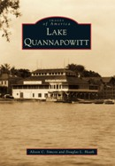 Lake Quannapowitt Book