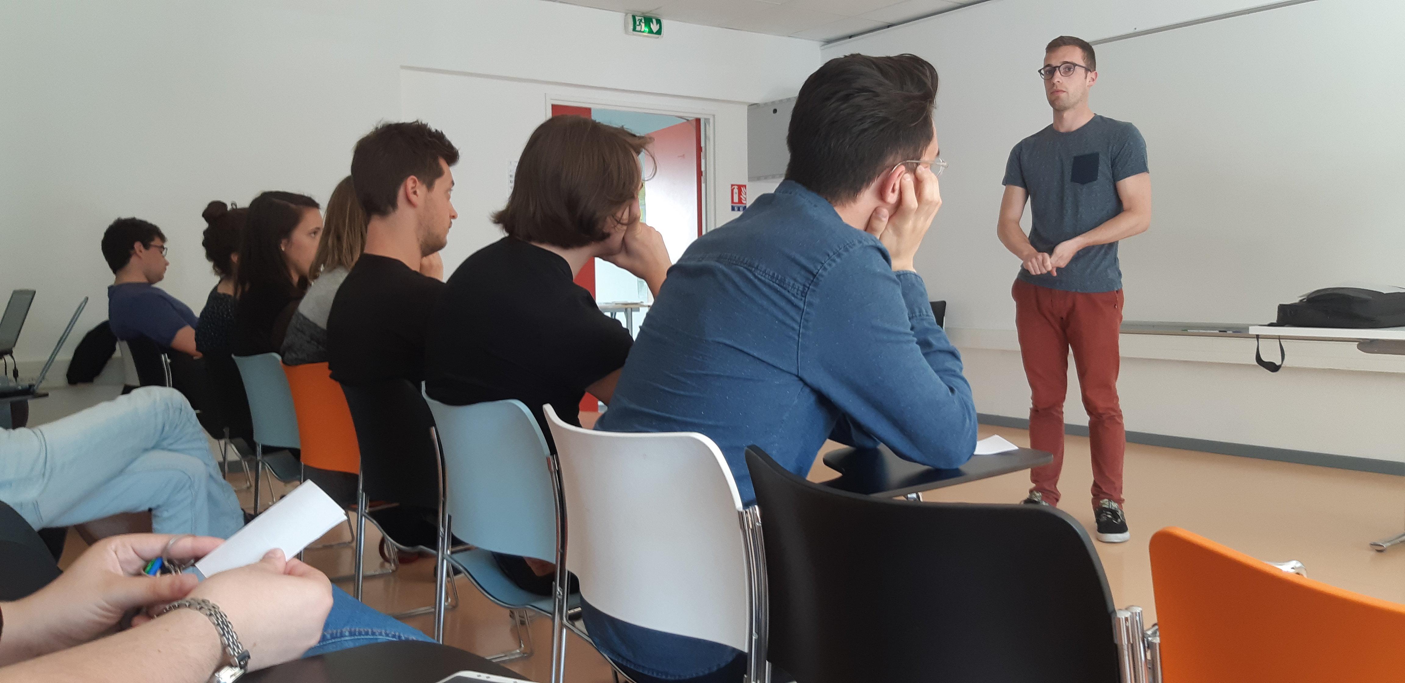 Junior-Entreprises Aix-Marseille