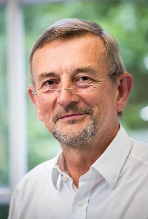 Professor Martin Rossor, NIHR National Director for Dementia Research