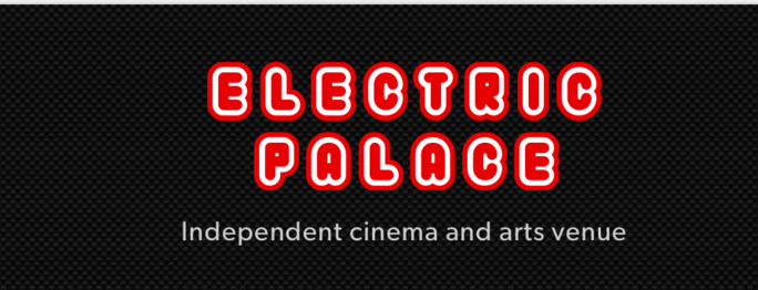Electric Palace Independent cinema and arts venue