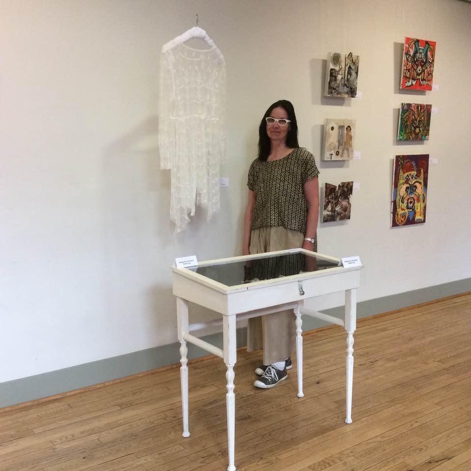 Trish Smith, featured artist