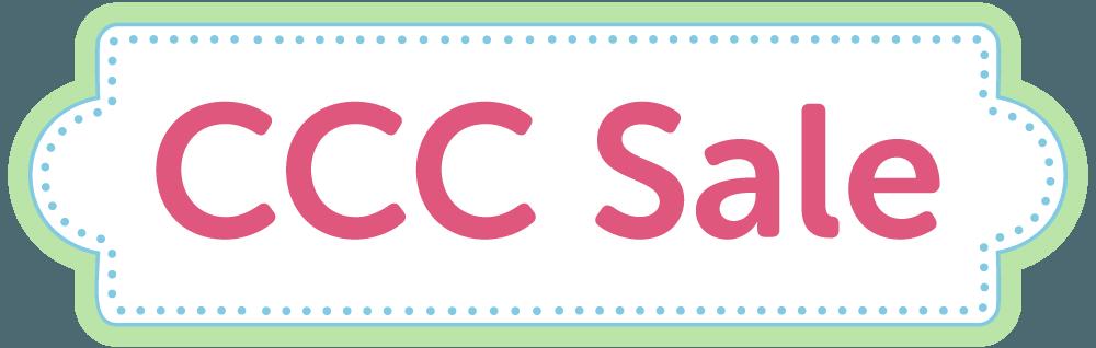 CCC Sale