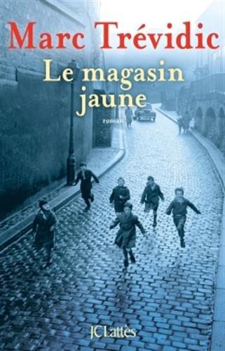 Couverture édition JC Lattès