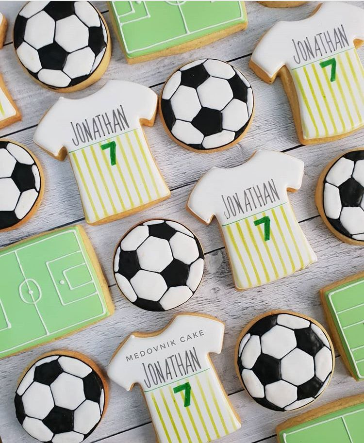 Soccer Shirt Cookie Cutter