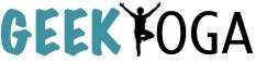 Geek Yoga Logo