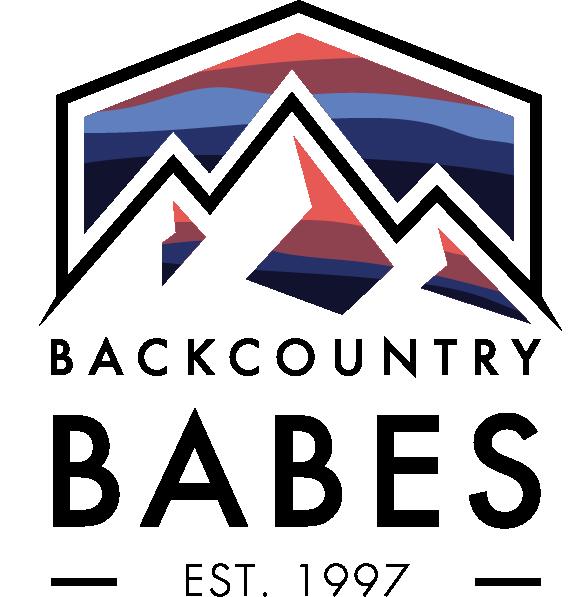 Backcountry Babes Logo