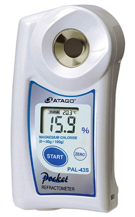 Pal-43S Magnesiumklorid