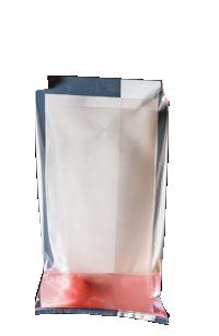 Grade Separator med uttakbar filterpose