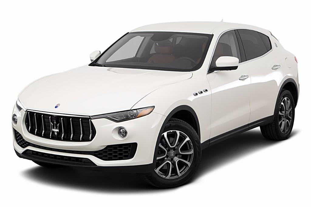 Maserati Levante (2017-)