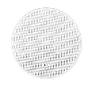 KEF CI серии E встраивается в потолок бесшовно и с точки зрения звука, и с точки зрения дизайна