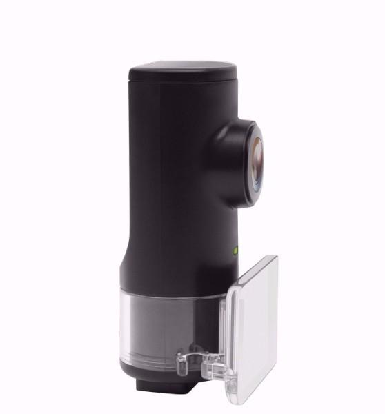 Видеорегистратор с радар-детектором (антирадаром) PROLOGY iOne-900