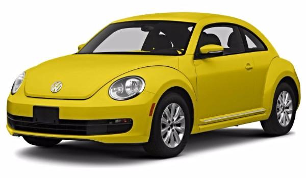 Vojkswagen Beetle