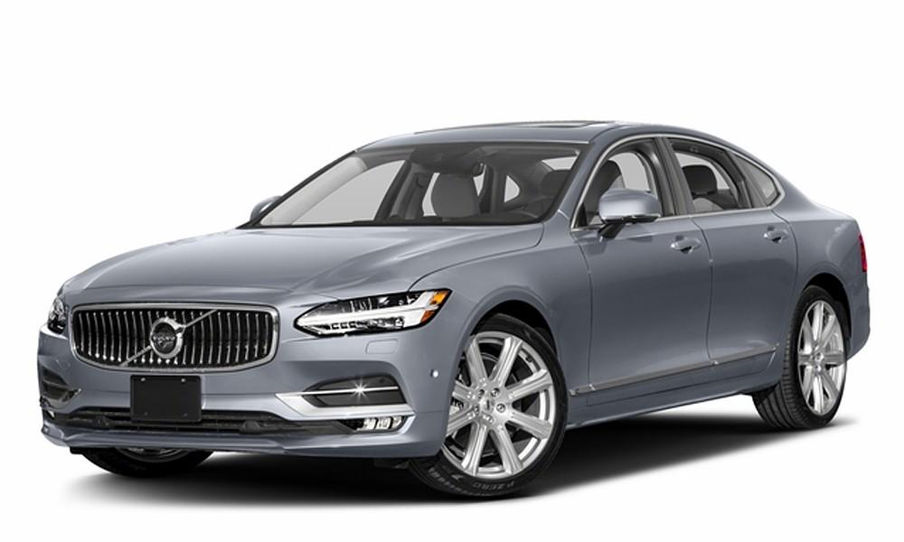 Volvo S90 2018--