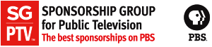Sponsorship Group for Public Television The best sponsorships on PBS