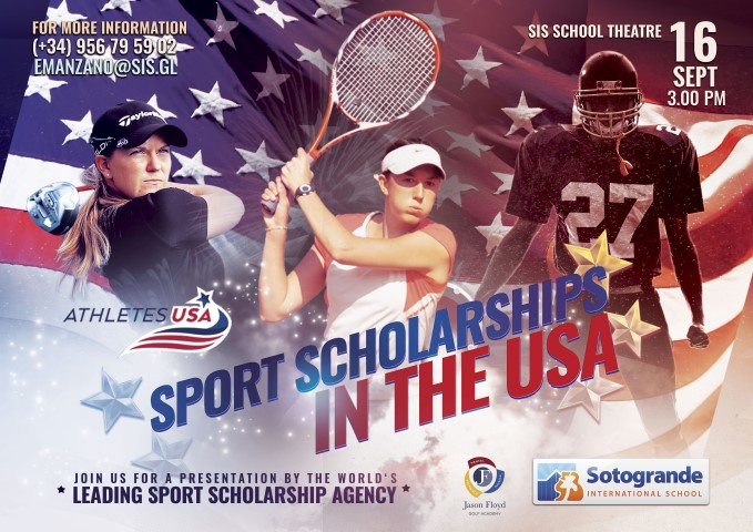 Sport Scholarships in the USA img