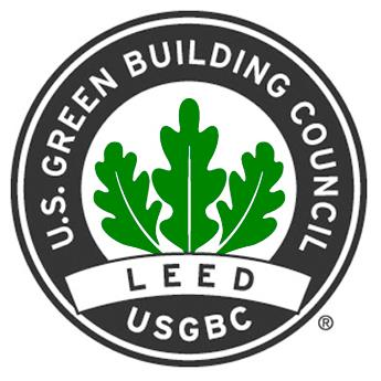 LEED mention EKOenergy