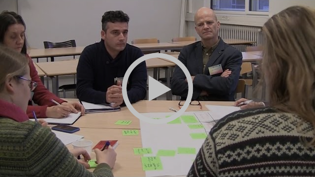 Aarhus Industrial Dialogue on Precision Medicine