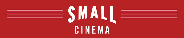 A Small Cinema - exploring cinema ecology