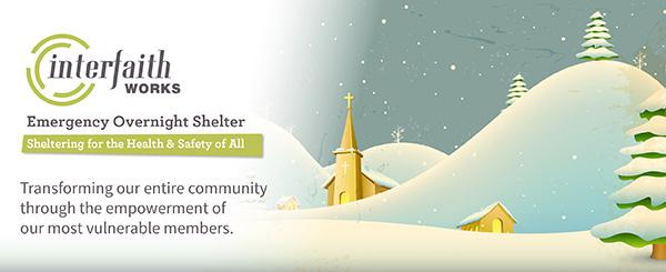 Interfaith Works Emergency Overnight Shelter