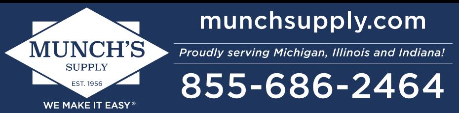 Munch's Supply