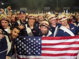 2009 Bronze Medal Team