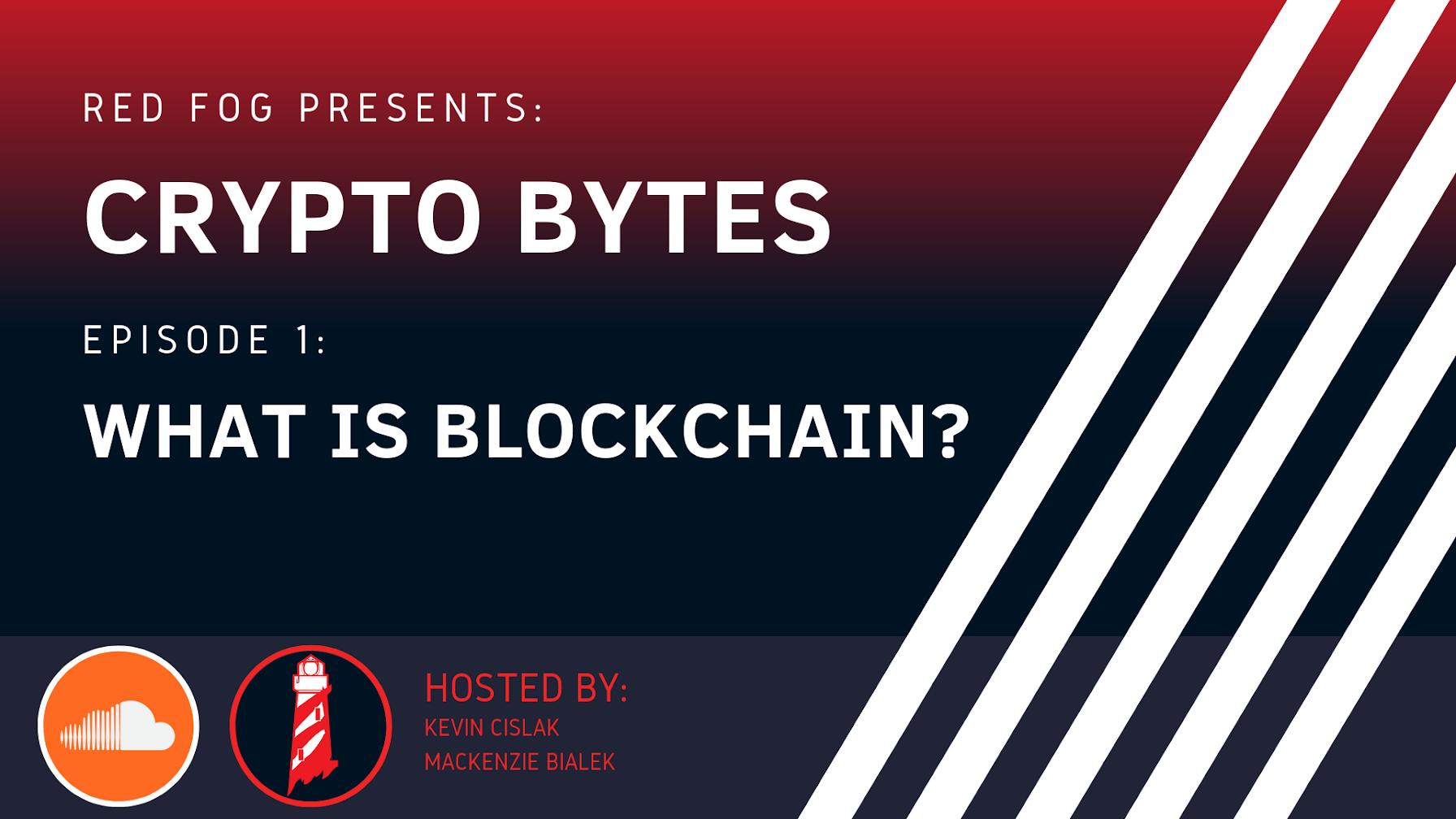 Crypto Bytes