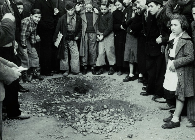 Picture: Archivo Fotográfico de Barcelona.