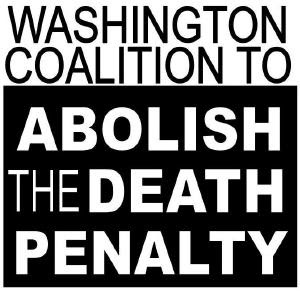 washington coalition to abolish the death penalty logo