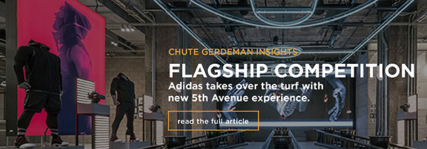 Flagship Competition: Adidas takes over the turf with new 5th avenue experience