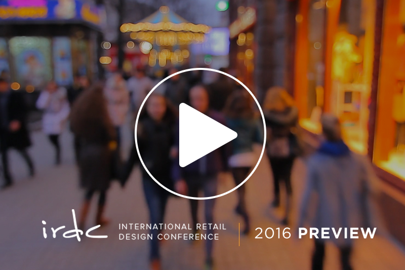IRDC 2016 Preview - Click to watch video