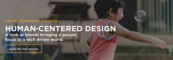 Human-Centered Design: A look at brands bringing a people focus to a tech driven world