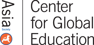 Asia Society Center for Global Education
